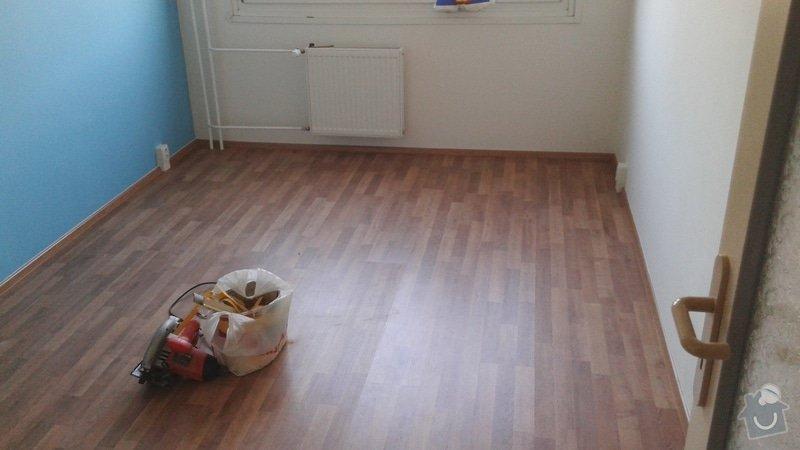 Instalace plovoucí podlahy : 2014-10-27_14.58.44