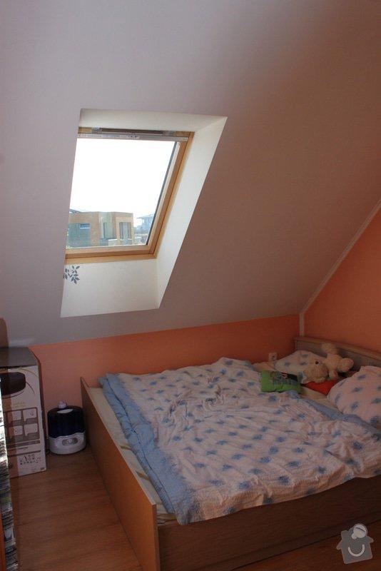 Proměna dětského pokoje: IMG_5157