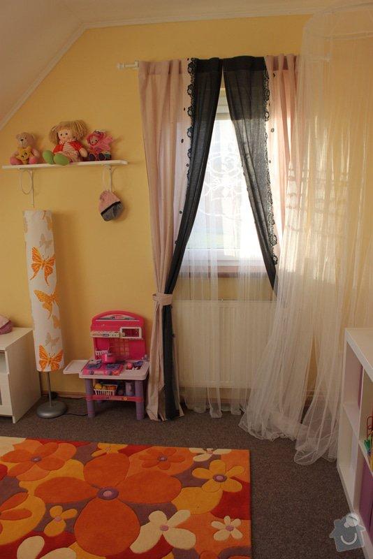 Proměna dětského pokoje: IMG_6131