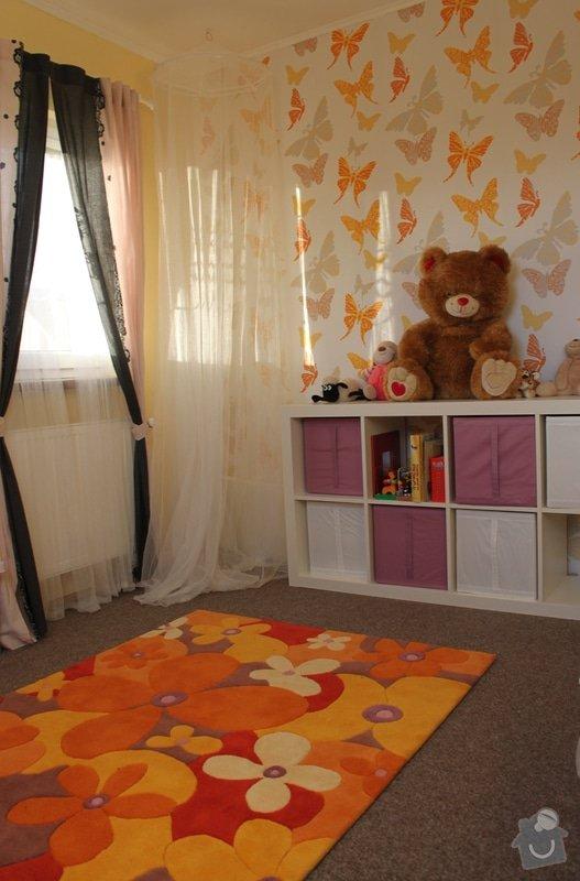 Proměna dětského pokoje: IMG_6139