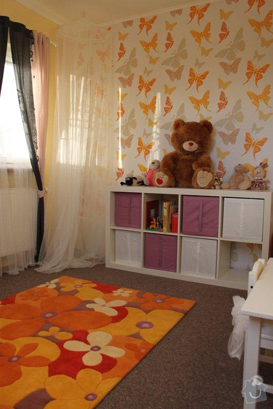 Proměna dětského pokoje: IMG_6140