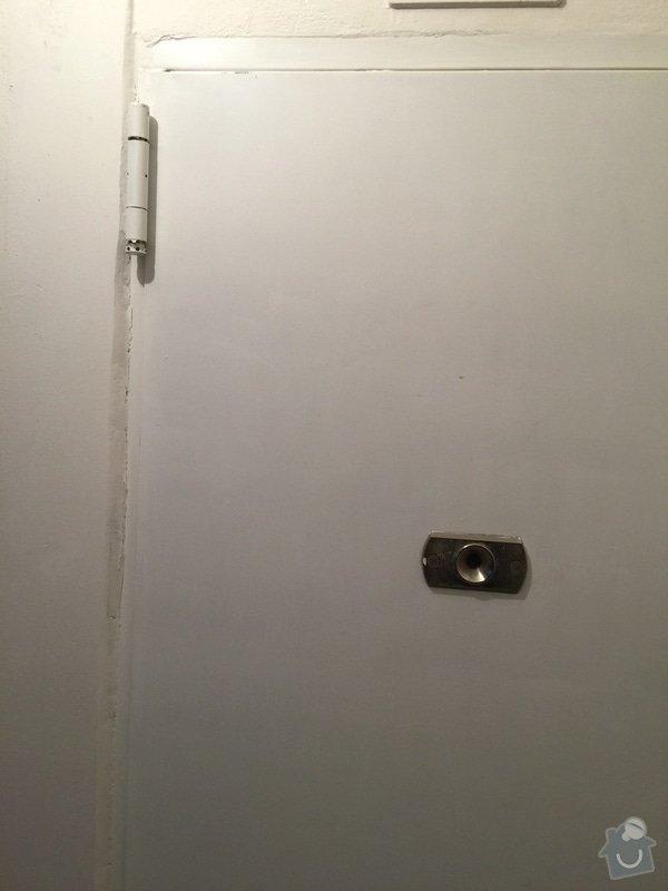 Změna otevírání vchodových bezpečnostních dveří: IMG_1777