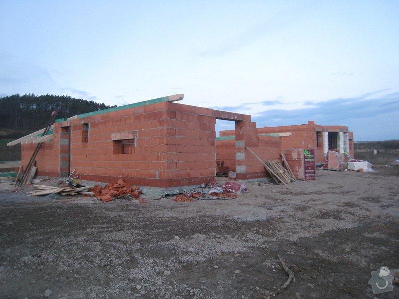 Stavba Bungalovu na klíč: IMG_5112