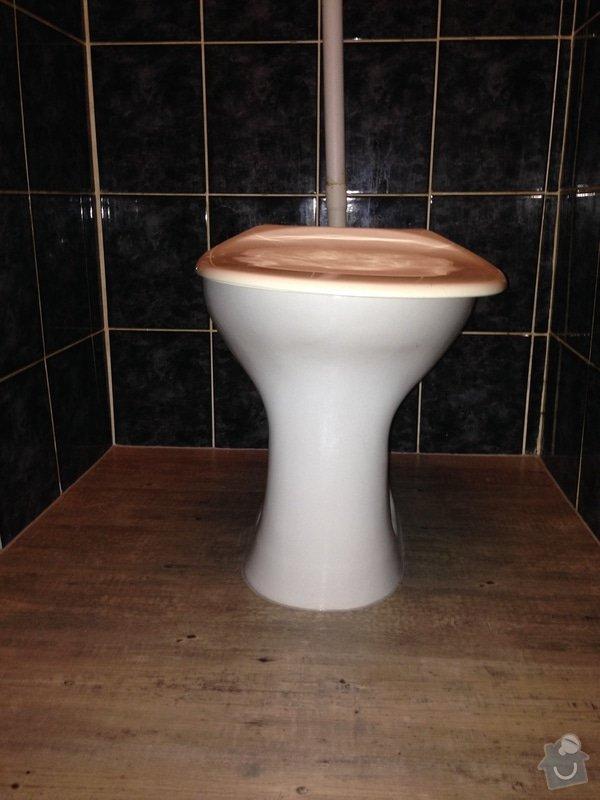 Rekonstrukce wc: IMG_1585