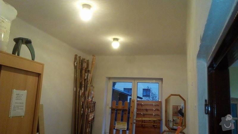 Rekonstrukce osvětlení prodejny s nábytkem: 10754780_10202345588275139_832997955_n