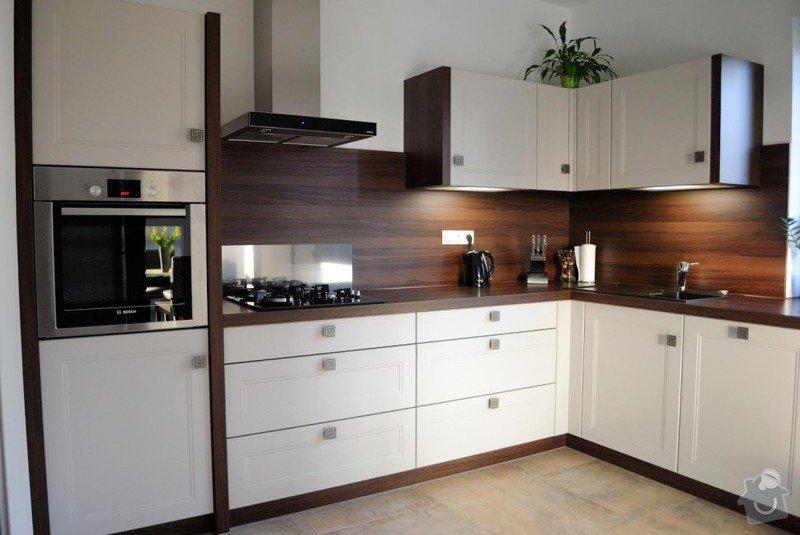 Zhotovení kuchyňské linky: 3806-1405018908