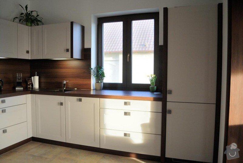 Zhotovení kuchyňské linky: 3808-1405048576