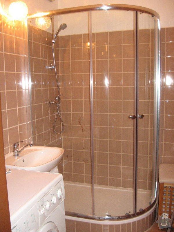 rekonstrukce koupelny v cihlovém domě: IMG_0785