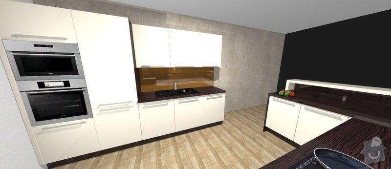 Zhotovení kuchyňské linky: 71446-1_PSV003