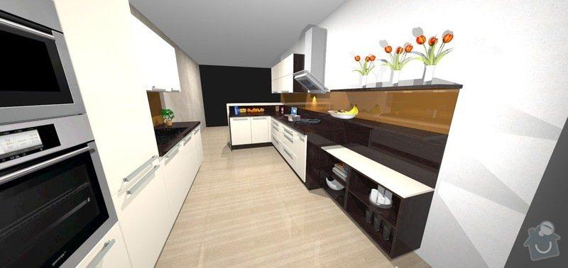 Zhotovení kuchyňské linky: 71446-1_PSV006