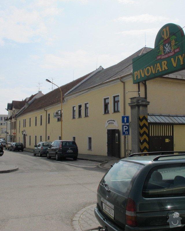 Pokrývačské a tesařské práce: administrativni_budova