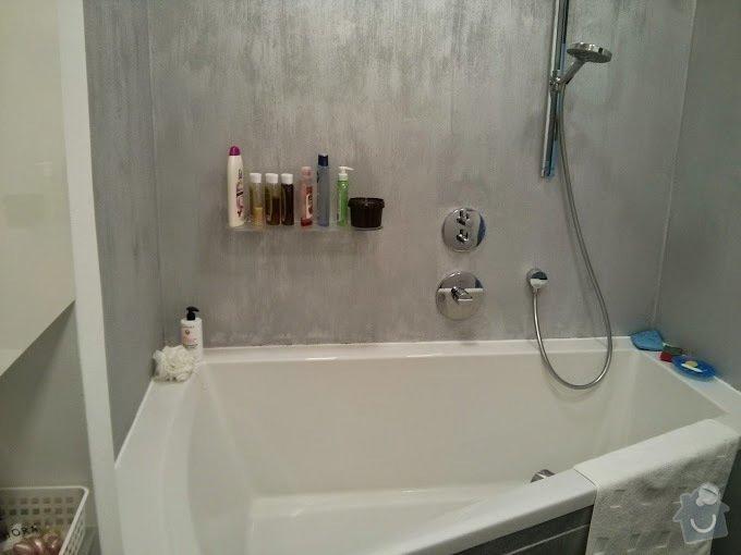 Rekonstrukce bytu: novy_stav_-_koupelna_II