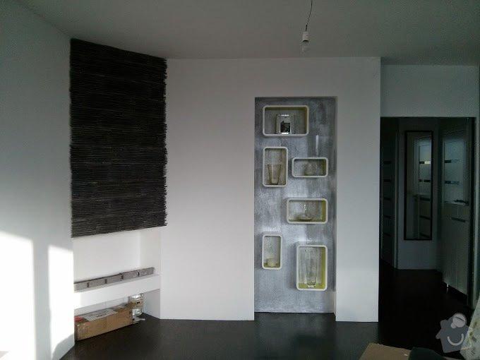 Rekonstrukce bytu: novy_stav_-_obyvak_II
