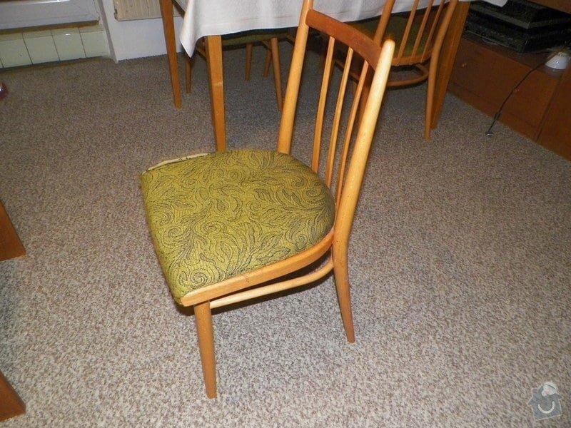 Čalounění - 4 židle: 100_2452_1_