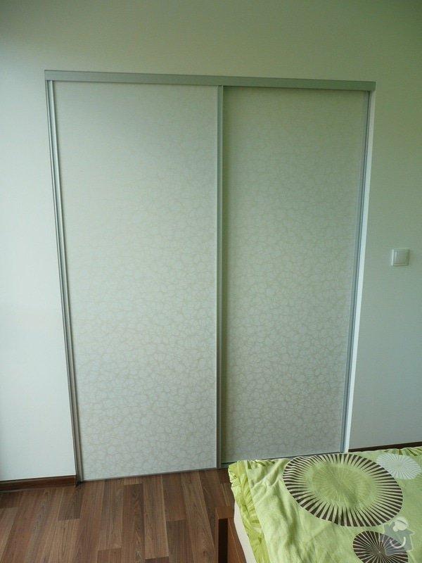 Podlaha, dveře, kuchyňská linka, botník: Sobota_4
