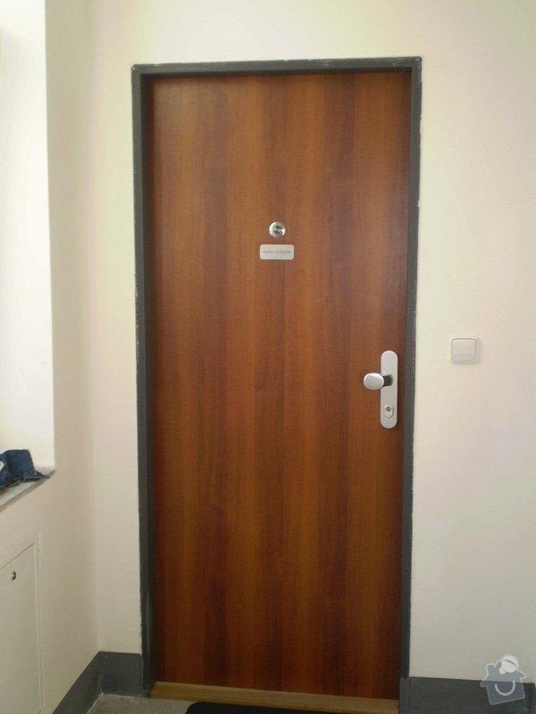 Vchodové dveře B2, kuchyňská linka: Petrickova_6