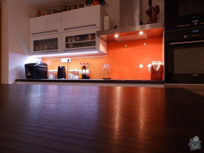 Kuchyňská linka Cappucinno: PB130291_-_A