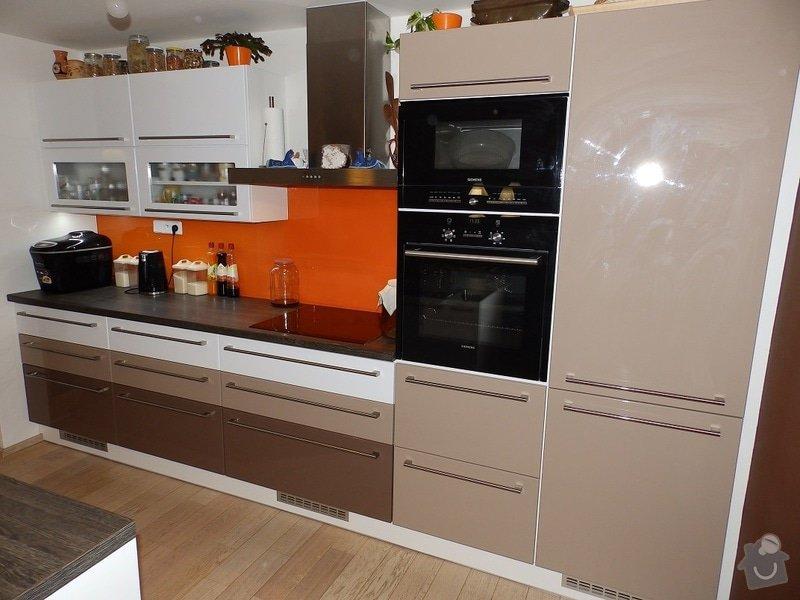 Kuchyňská linka Cappucinno: PB130295_-_A