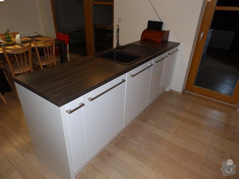 Kuchyňská linka Cappucinno: PB130303_-_A