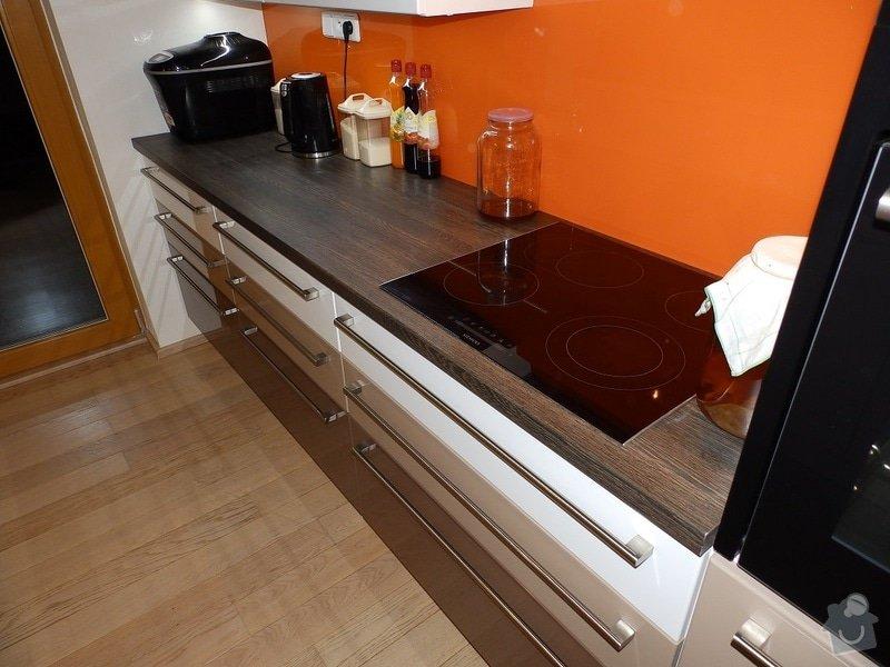 Kuchyňská linka Cappucinno: PB130304_-_A