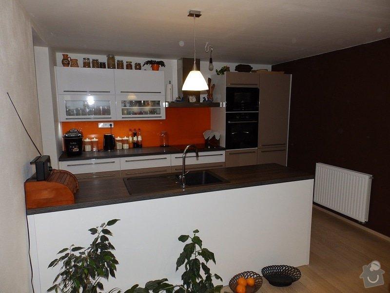 Kuchyňská linka Cappucinno: PB130323_-A