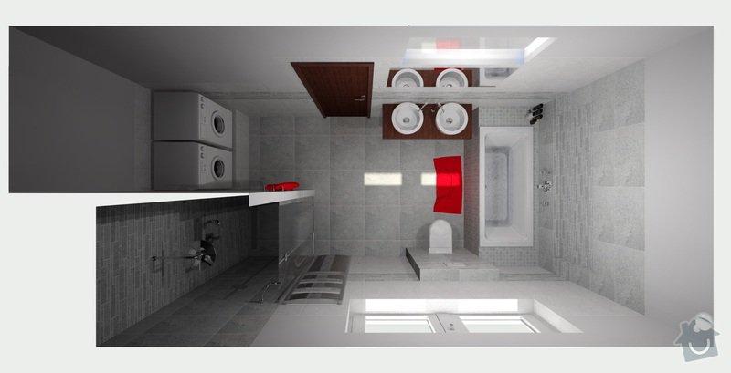 Nová koupelna v novostavbě: Dvorak_Stones_ver3_1