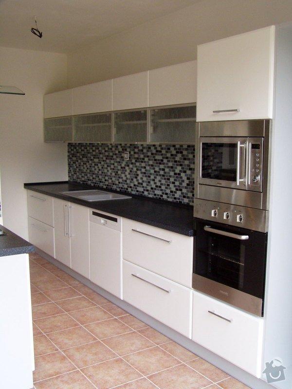Kuchyňská linka: P4230034