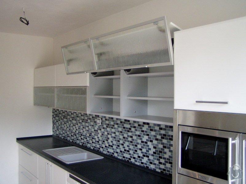 Kuchyňská linka: P4230038