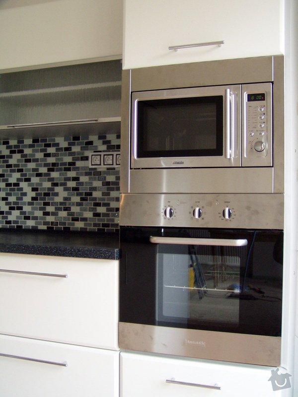 Kuchyňská linka: P4230048