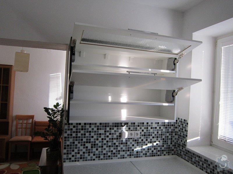 Kuchyňská linka: IMG_0176