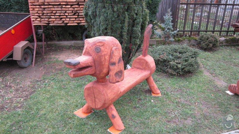 Výroba dřevěné sochy: IMG_0157