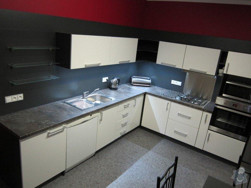 Kuchyňská linka: IMG_0670