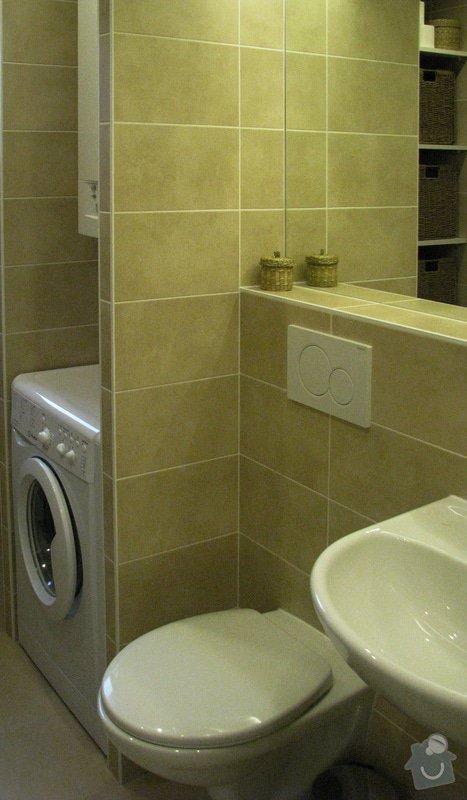 Rekonstrukce koupelny: IMG_0233