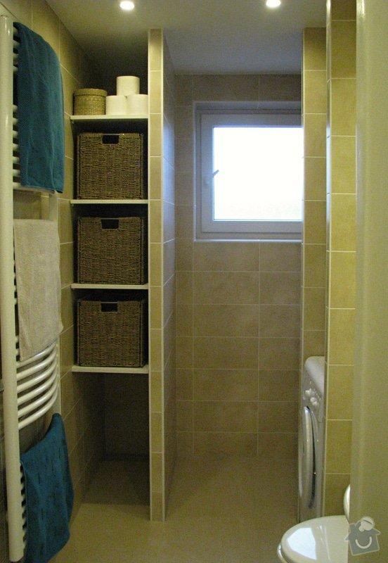 Rekonstrukce koupelny: IMG_0239