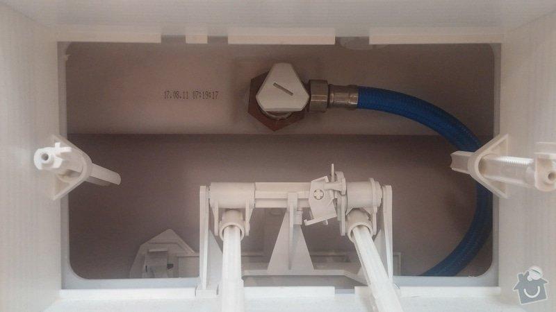 Oprava protékajícího závěsného WC: 20141130_211220_1_