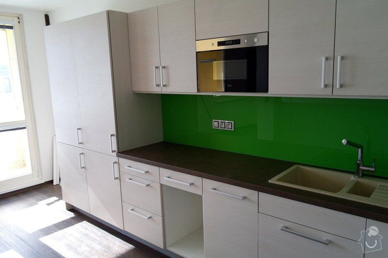 Vyroba a montaz kuchynske linky: SAM_5413
