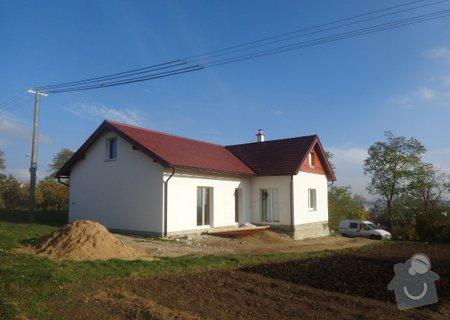 Výstavba pasivního rodinného domu: Zaznam_cele_obrazovky_25.10.2013_111943