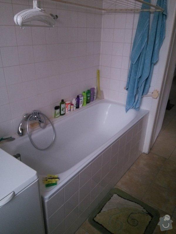 Výměna vany za sprchový kout: IMG_20141117_103142