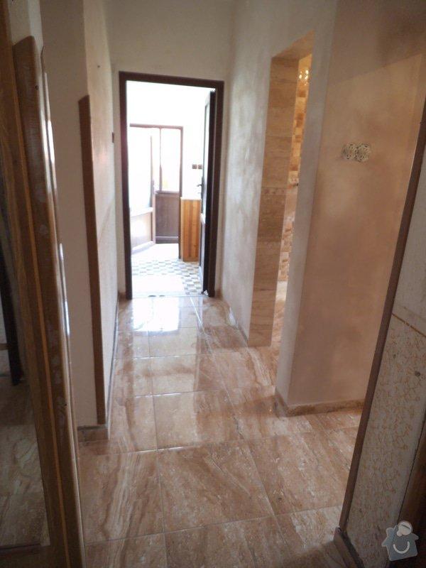 Rekonstrukce koupelny a záchodu: 3