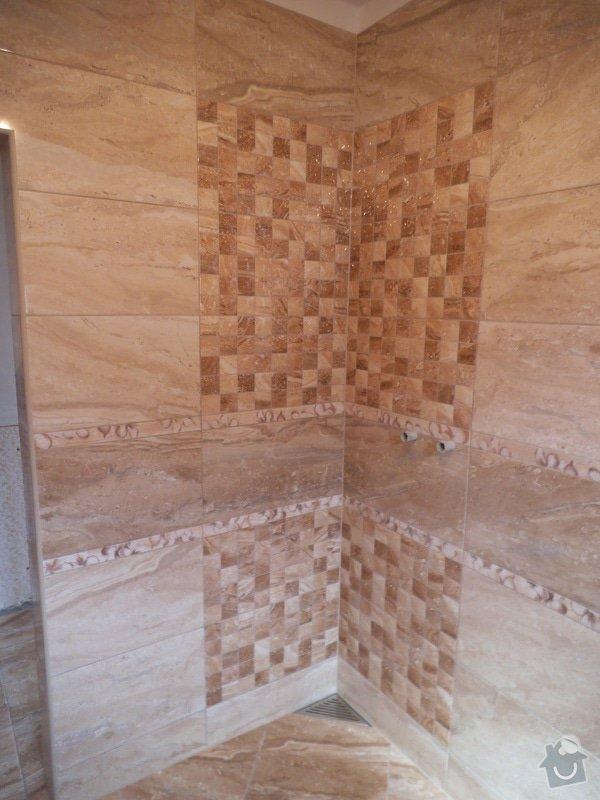 Rekonstrukce koupelny a záchodu: 4