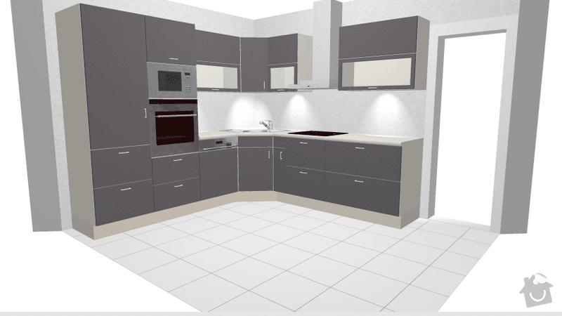 Výroba a montáž kuchyňské linky: Bez_nazvu