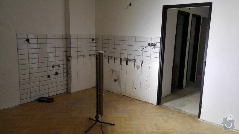 Sesazení kuchyňské desky IKEA a vyříznutí díry pro umyvadlo a varnou desku: IMG_20141121_163456