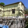Fasada vyztuzeni rodinneho domu a klempirske prace p1160414