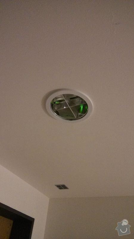 Změna osvětlení v bytovém domě na pohybová čidla: Svetlo12