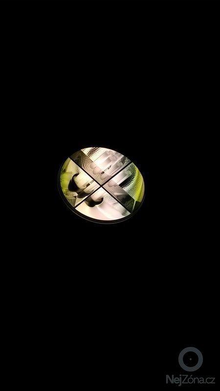Změna osvětlení v bytovém domě na pohybová čidla: Svetlo13