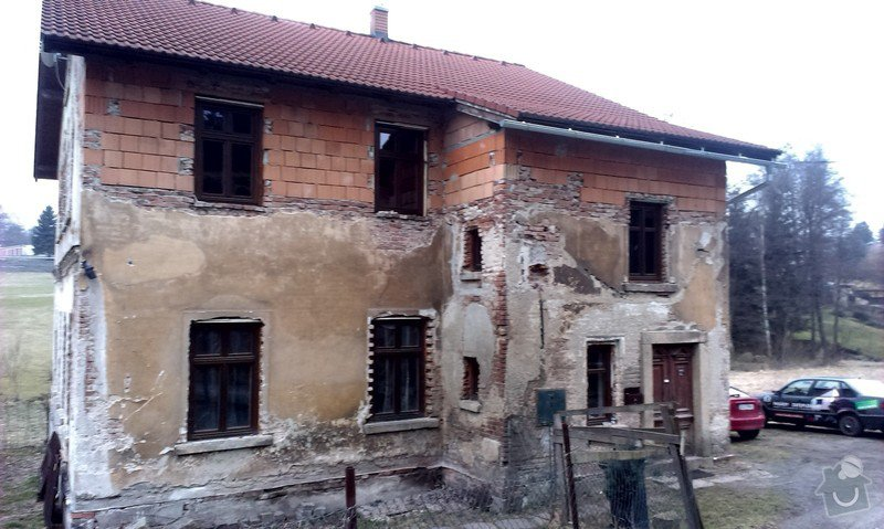 Zateplovací fasáda bytového domu v programu Nová ZÚ: IMAG0550_1