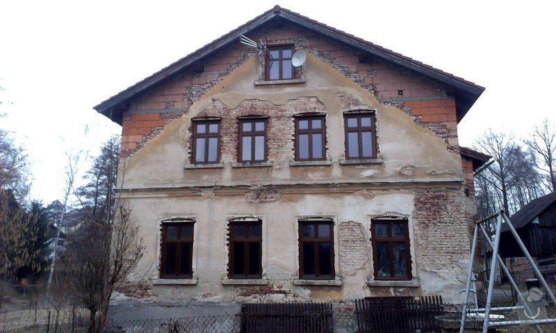 Zateplovací fasáda bytového domu v programu Nová ZÚ: IMAG0552_1