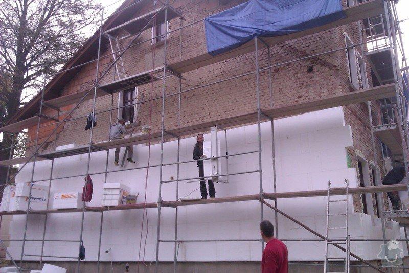 Zateplovací fasáda bytového domu v programu Nová ZÚ: IMAG0003