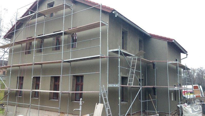 Zateplovací fasáda bytového domu v programu Nová ZÚ: IMAG0051