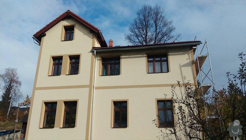 Zateplovací fasáda bytového domu v programu Nová ZÚ: IMAG0033